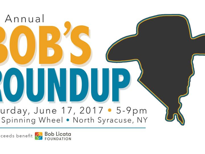 2nd Annual Bobs Round Up June 17th 2017