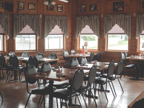 Banquet & Restaurant Pictures