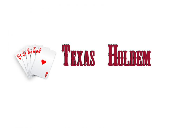 Monday Poker Night: Texas Holdem